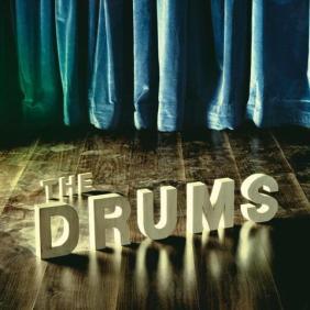 The-Drums-album-artwork