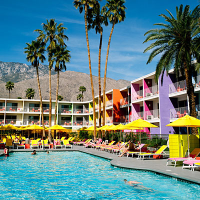 SoCal Insider: Palm Springs; Jun'12; Saguaro Hotel