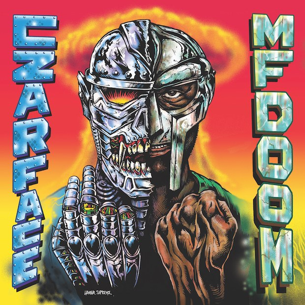 Czarface-Meets-Metal-Face